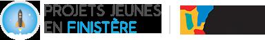 Logo Projets Jeunes en Finistère