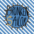 Portrait de Drunken Sailor
